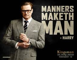 manners maketh the man