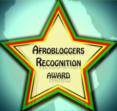 Afrobloggers Award