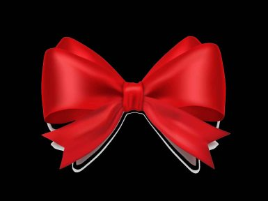 red-bow-ribbon