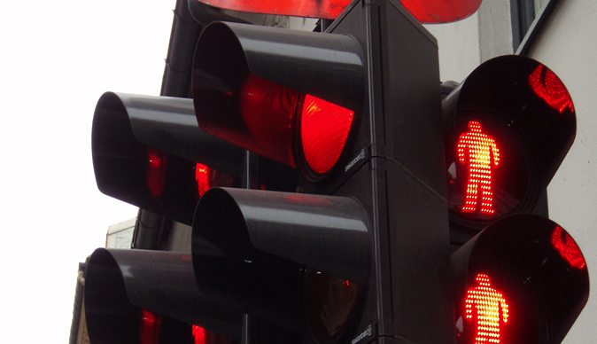 pedestrian-red-light