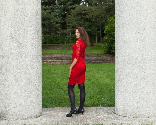 Poet in The Red Dress.jpg