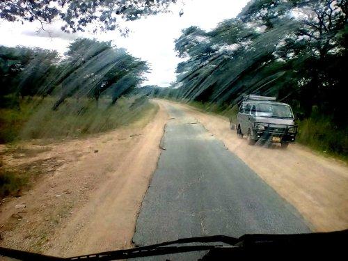 Road copy