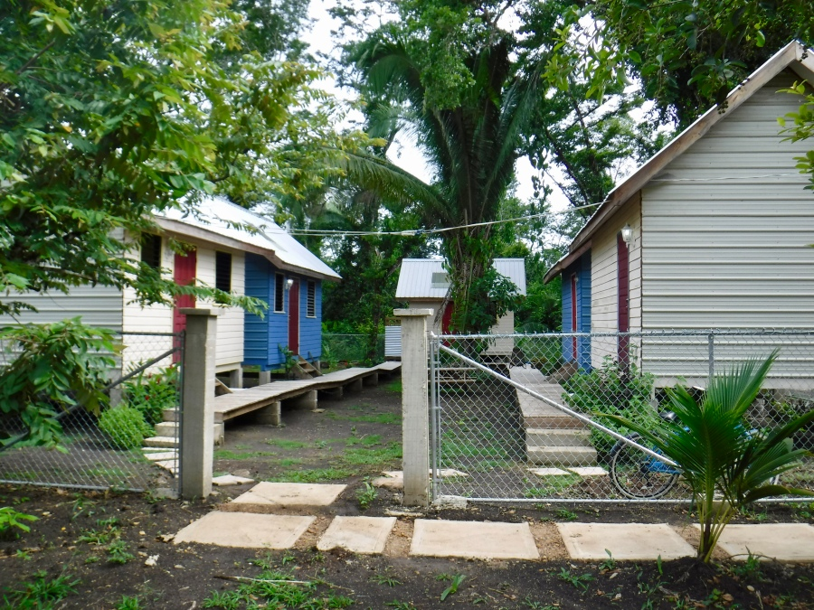 Belmopan Tiny Homes; Belmopan, Belize.