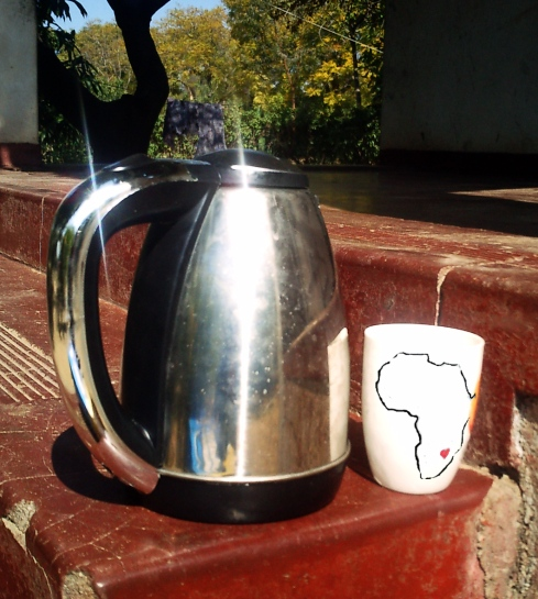 coffee in africa