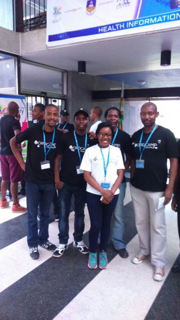 WordCamp Harare 2016