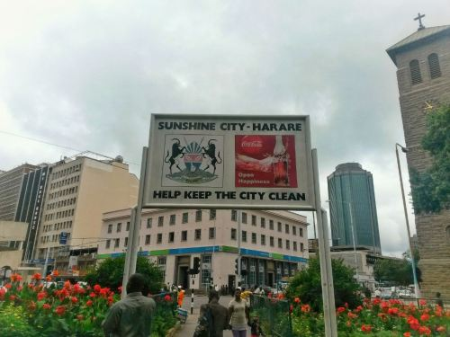 harare sunshine city