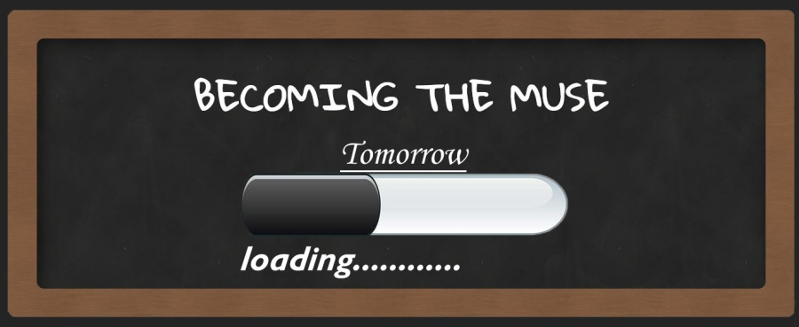 tomorrow loading button
