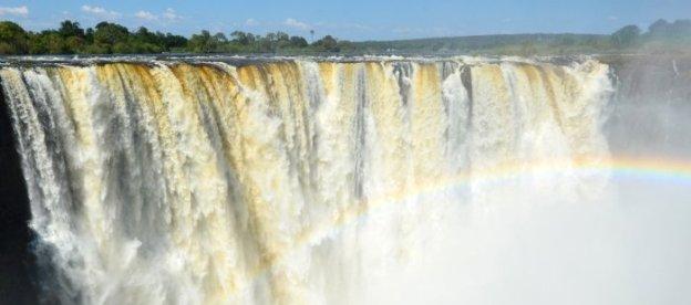 Victoria falls mosi oa tunya