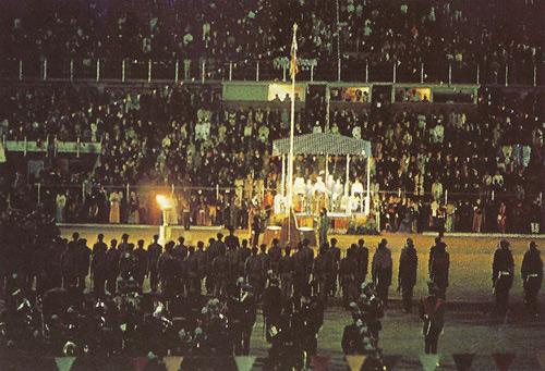 Zimbabwe Independence Day 18 April 1980
