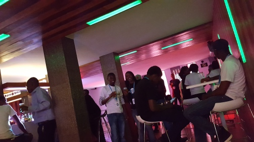 Wordcamp Harare after party
