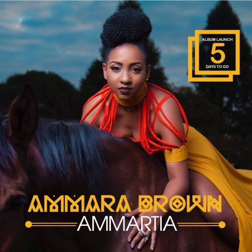 ammara brown