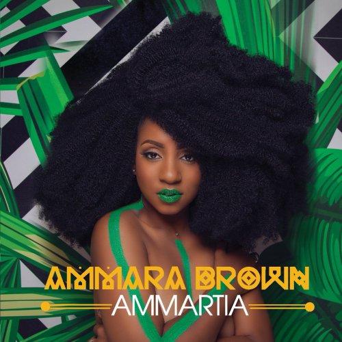 ammartia Ammara brown