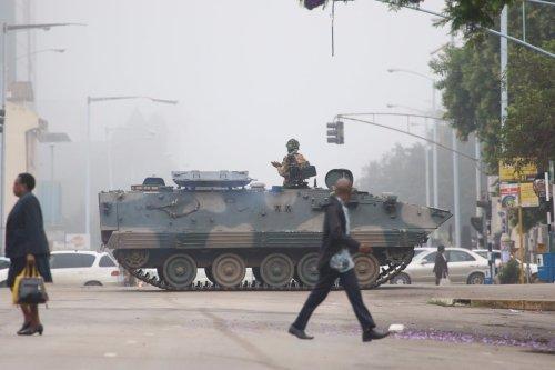 APC Harare