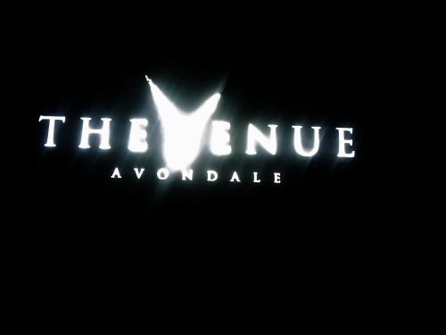 The Venue Avondale Harare