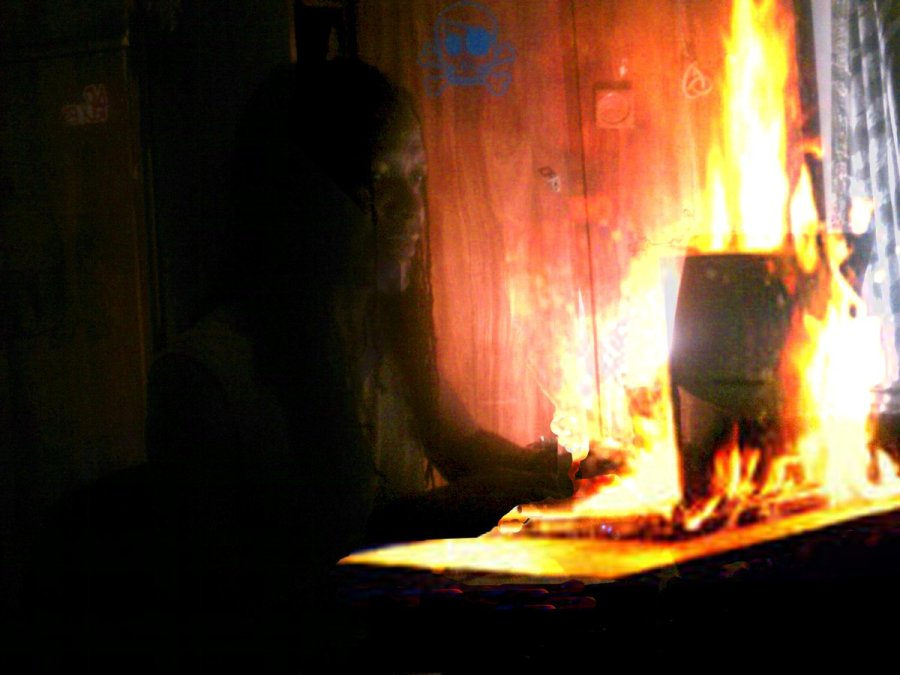 starting digital fires
