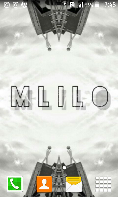 mlilo wallpaper