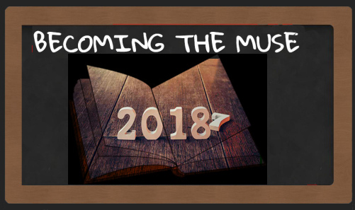 becoming the muse why I write 2018