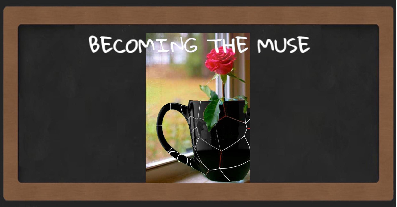 broken mug vase