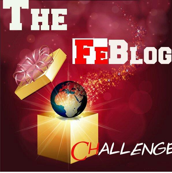 FEblog Challenge