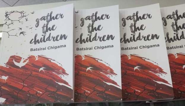 gather the children Batsirai Chigama