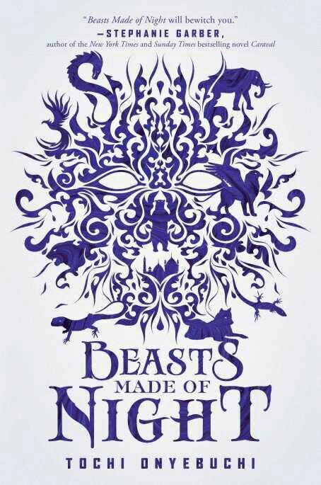 Beasts made of midnight