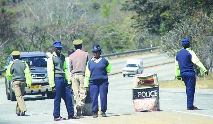 Zrp traffic police