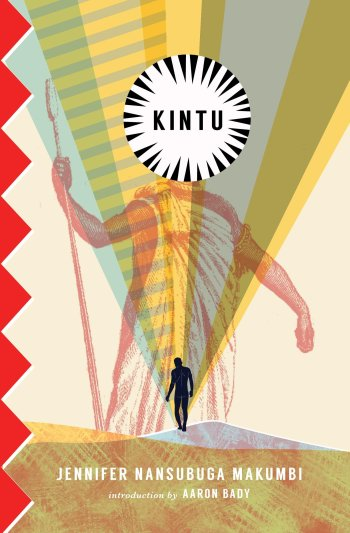 Kintu By Jennifer Mukumbi