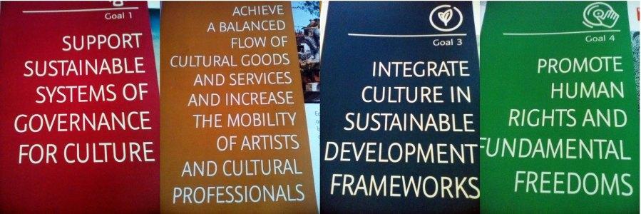 Goals of Cultural Diversity