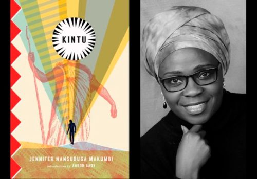Kintu by Jennifer Makumbi