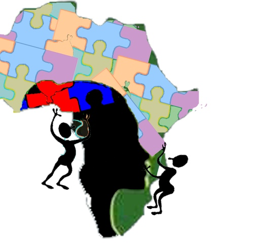 Africa remade