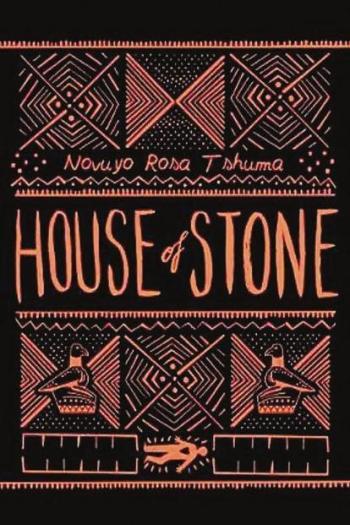 House of stone Novuyo rosa tshuma