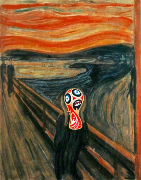 wha the world cup logo looks like