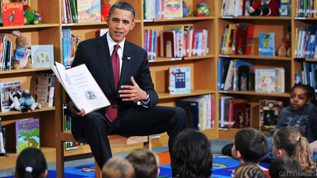 Obama summer reading list
