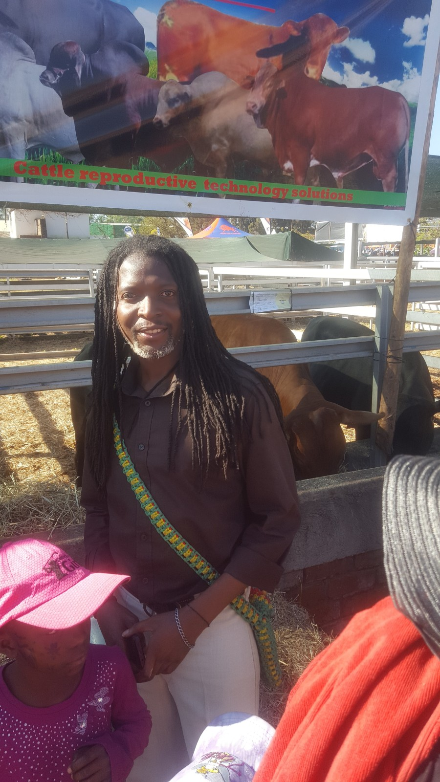 harare agric show