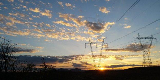 kariba electricity
