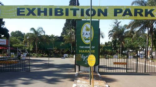 harare agriculture show