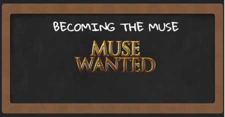 Muse wanted