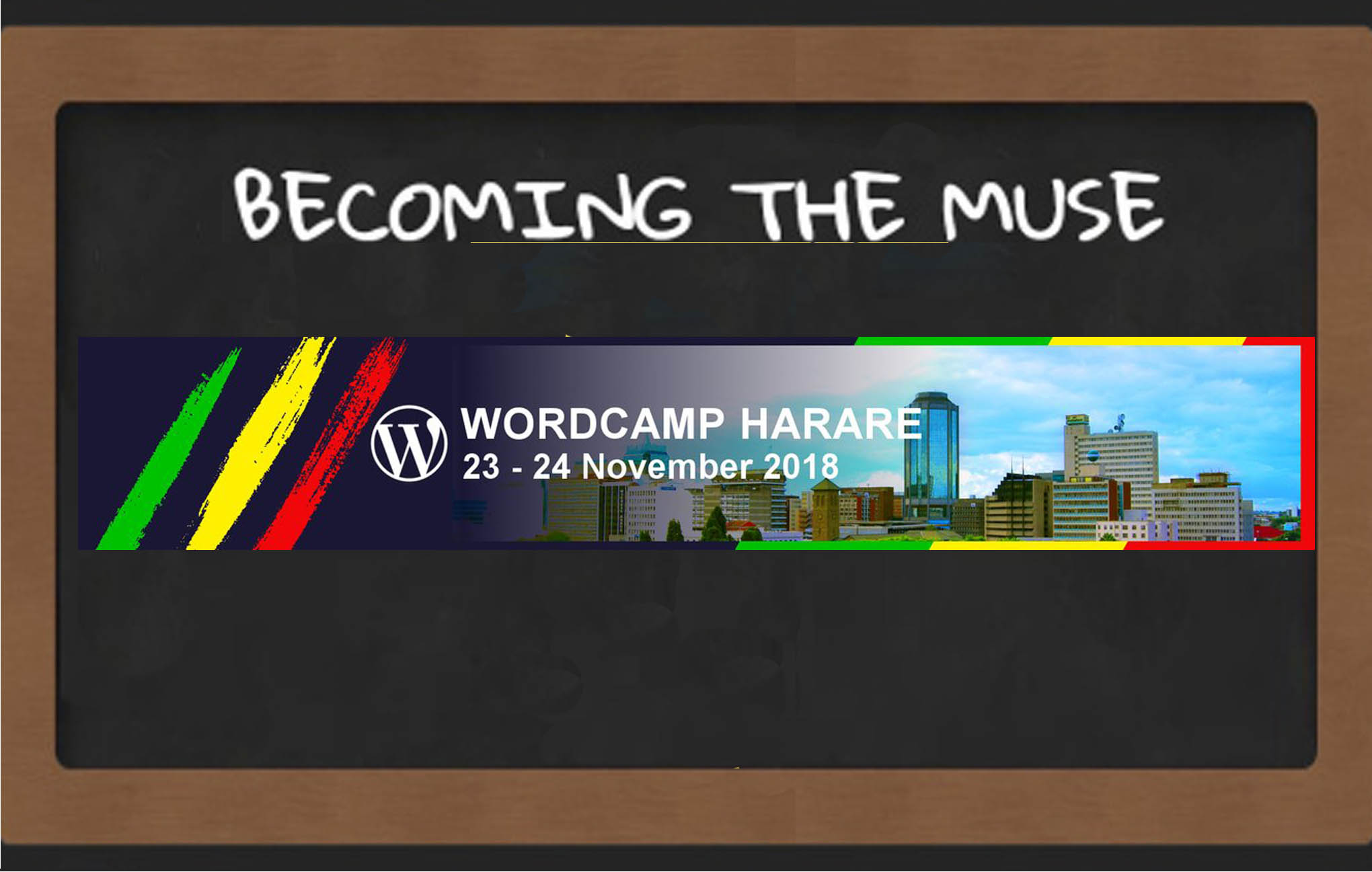 wordcamp harare 2018