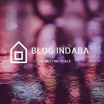 Blog Inddaba the meeting place  blogindabawednesday