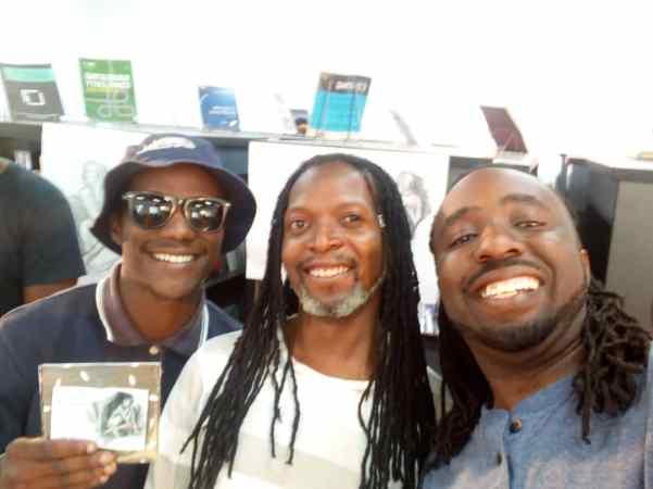 Mellow Creme beaton Mabaso Donald Gwasira