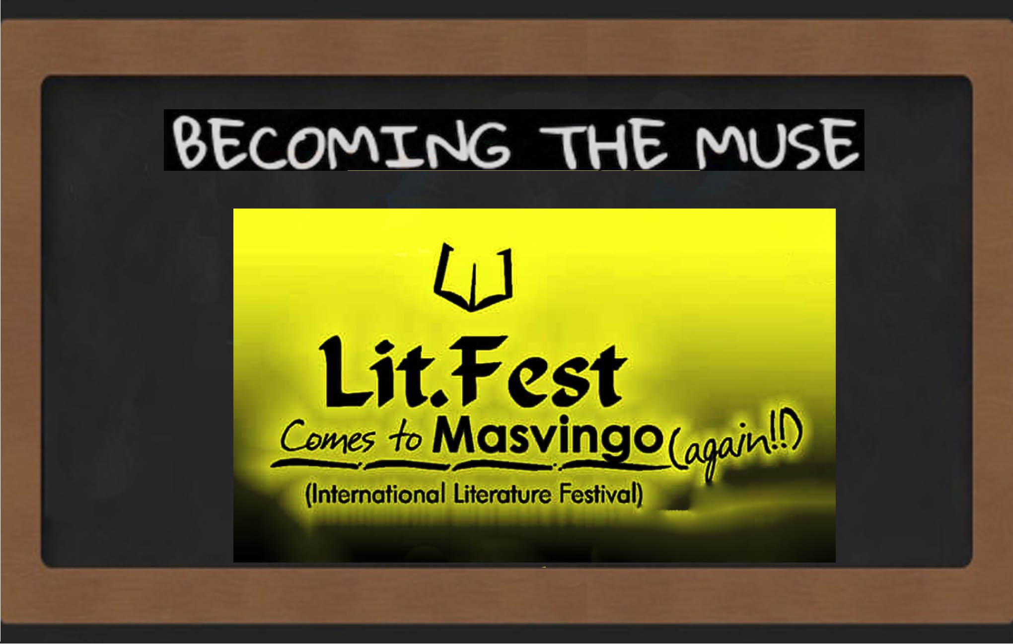 Litfest masvingo