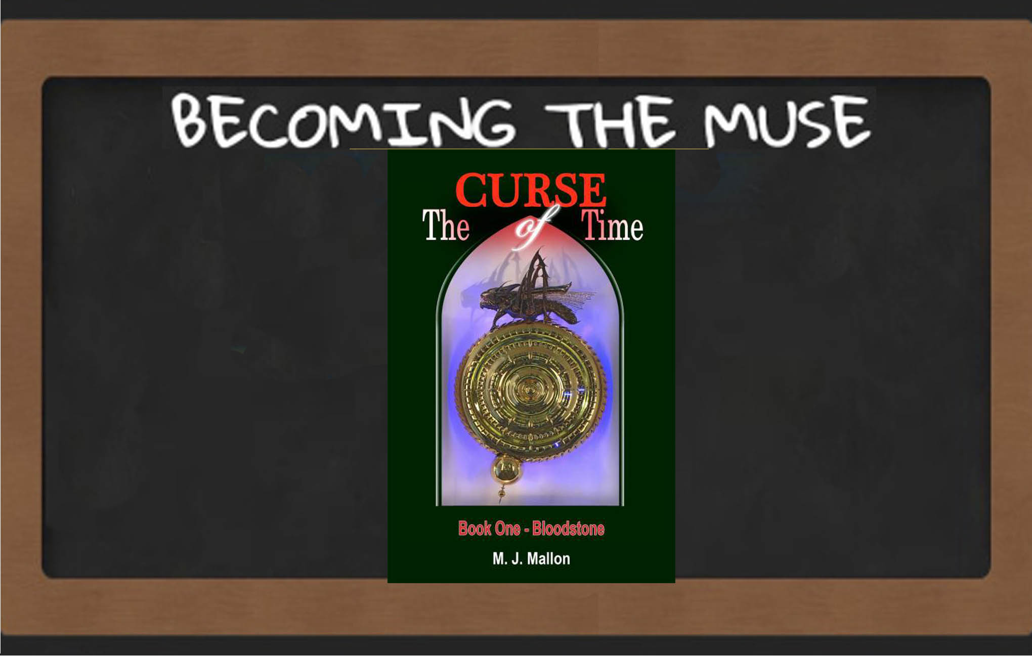 the curse of time review