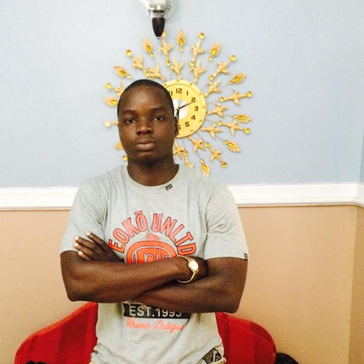 Ibrahim Oga