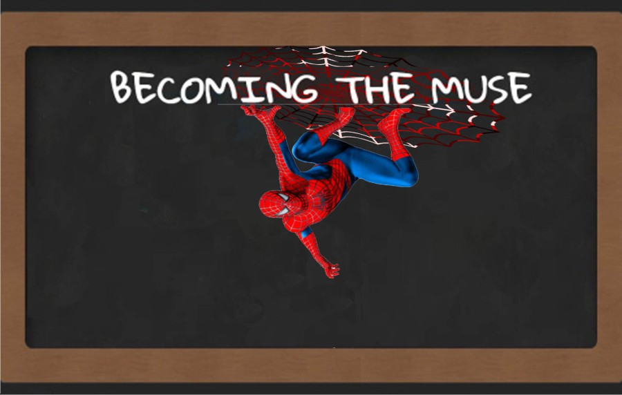 10 blogging lessons I learnt from watching Spiderman Into The Spiderverse