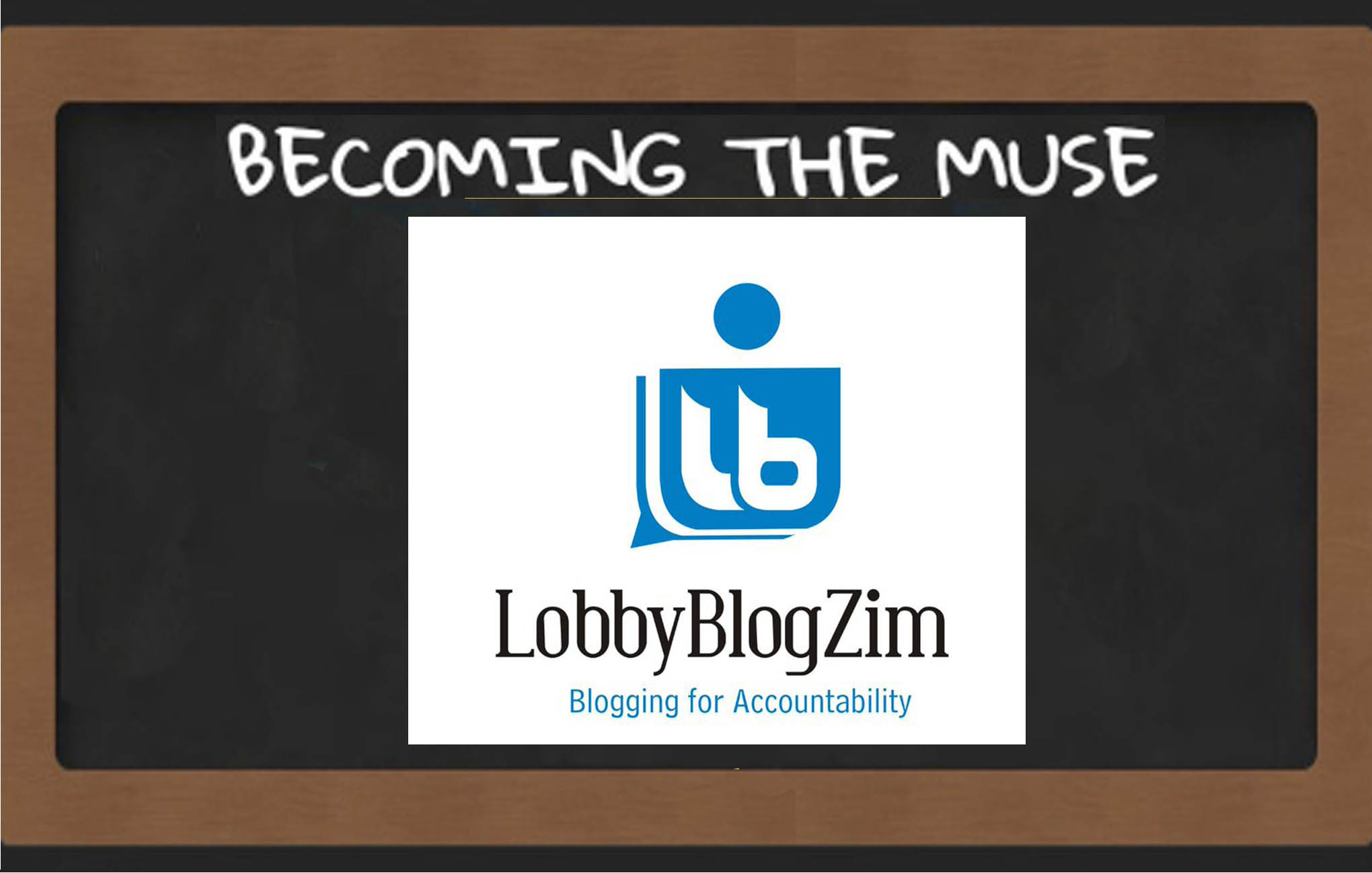 Blogging for accountability