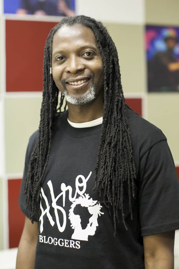 Beaton Mabaso