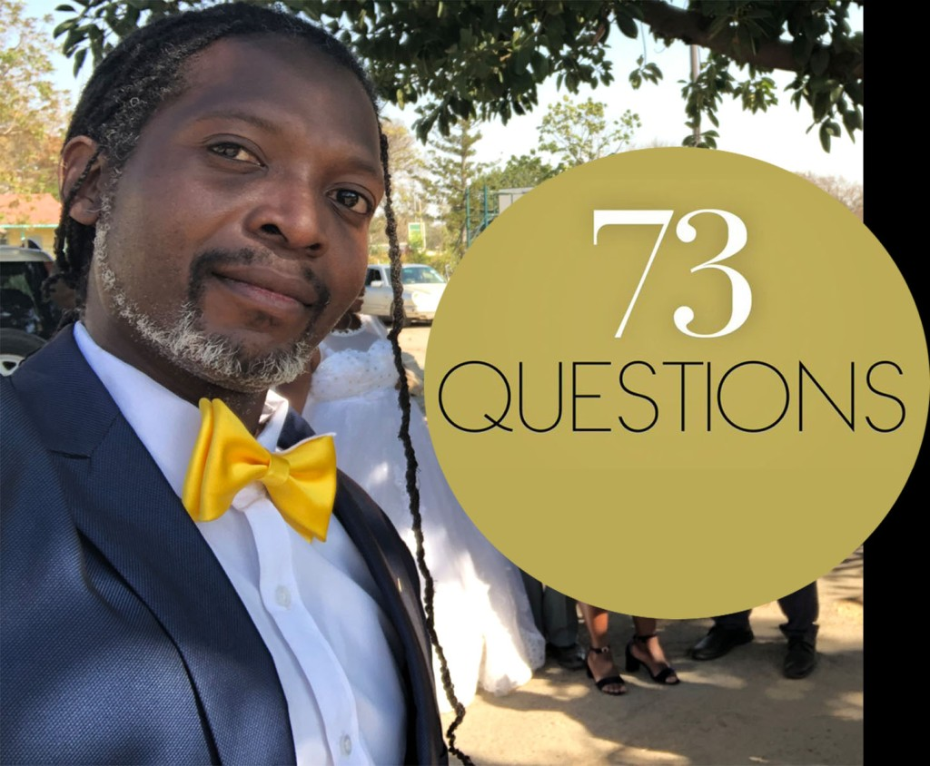 73 Questions with Beaton