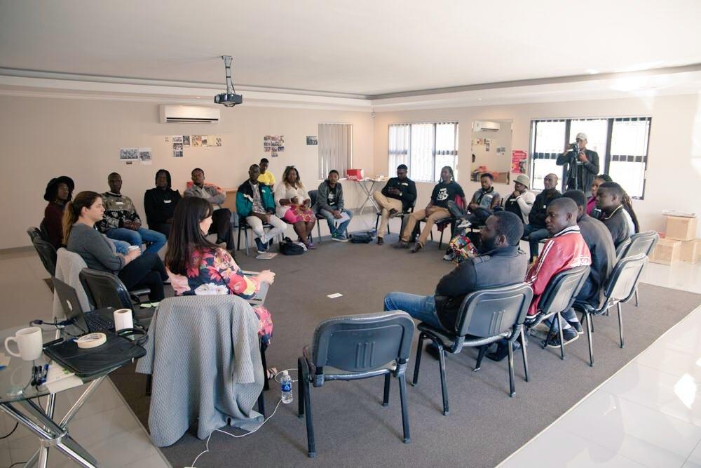 connect.hubs coaching retreat