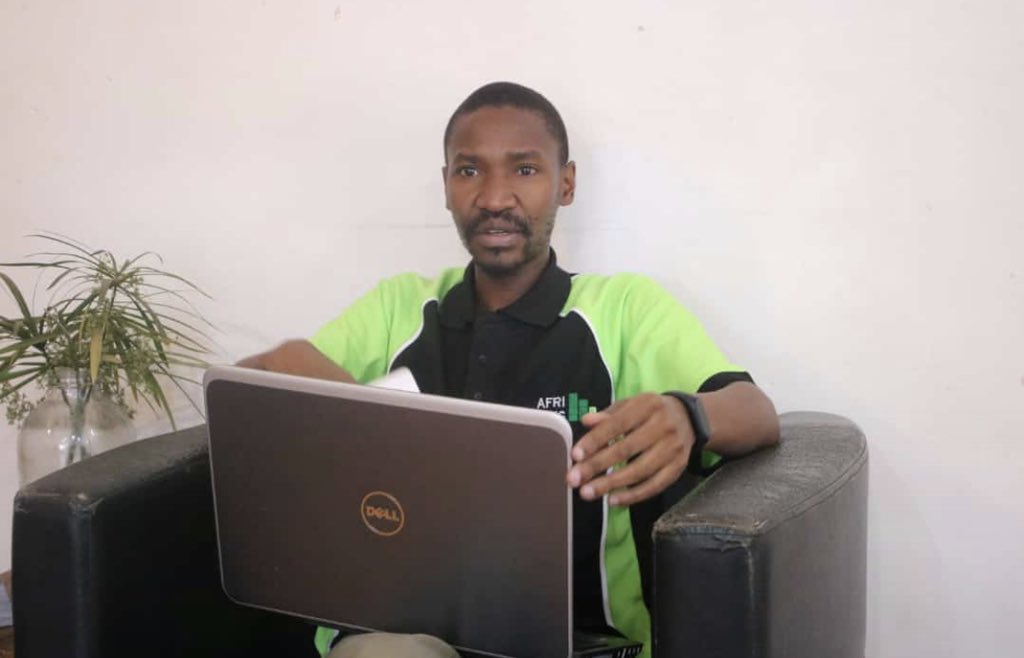 Business Development Creative Natives Africa Development Director CEO of Free Web Hosting