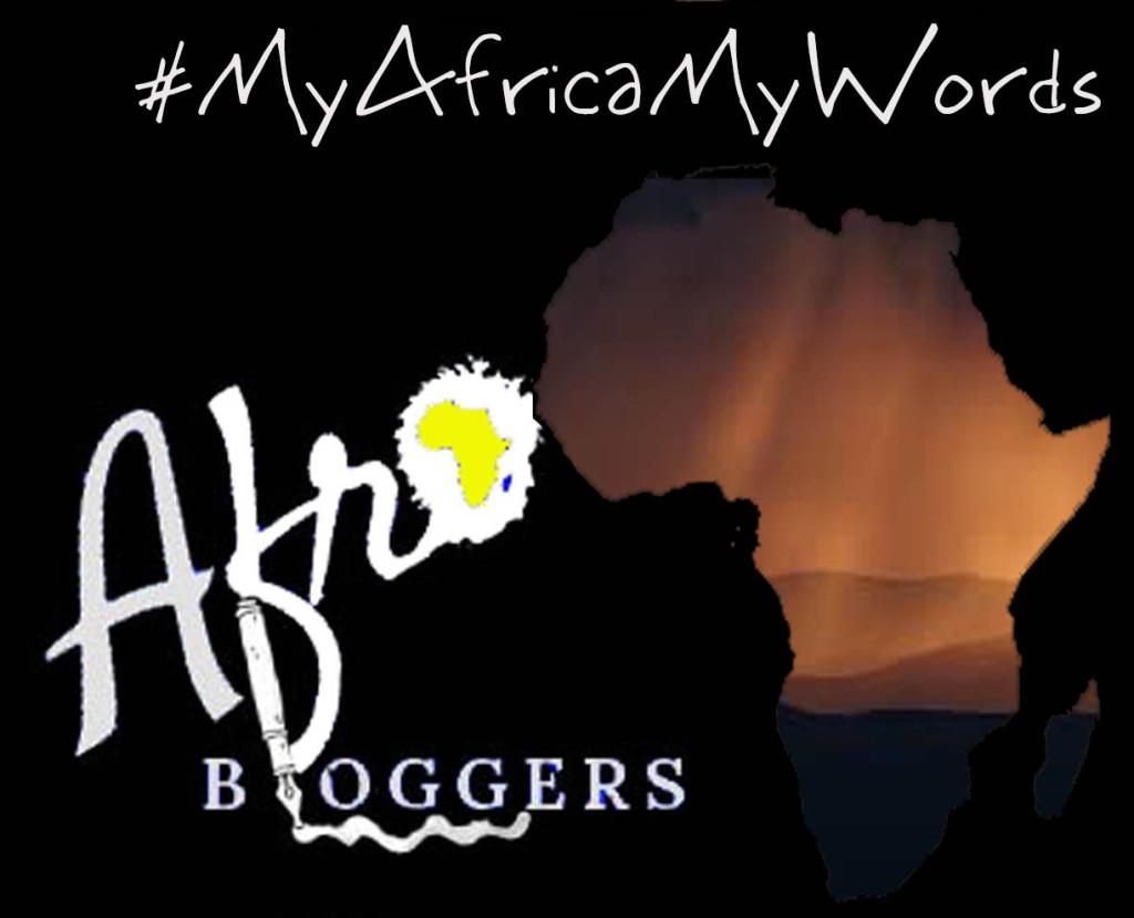 #myafricaMywords